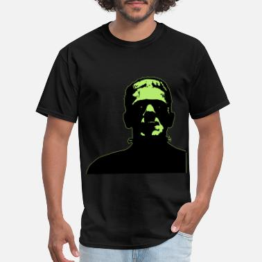Bride Frankenstein - Men's T-Shirt