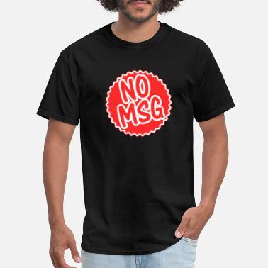 e5e177ab Shop No Msg T-Shirts online   Spreadshirt