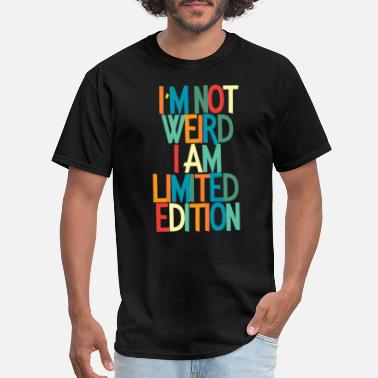 Rare Limited Edition limited edition - Men's T-Shirt