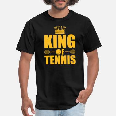 Prince Of Tennis Tennis - King of Tennis - Men's T-Shirt