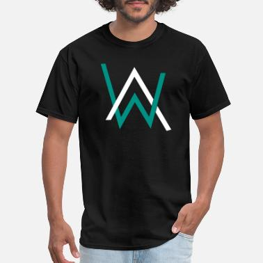 Alan Walker Alan Walker - Men's T-Shirt