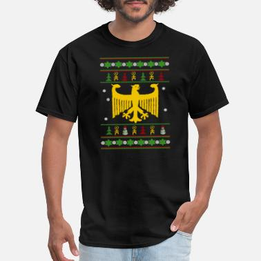 Shriners Christmas sweater for Shrine lover - Men's T-Shirt