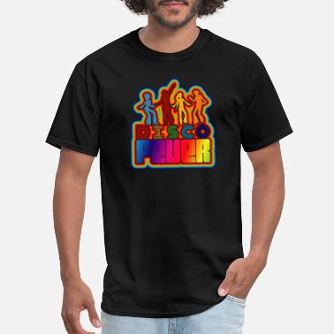 Fever disco fever club dance party gift idea - Men's T-Shirt