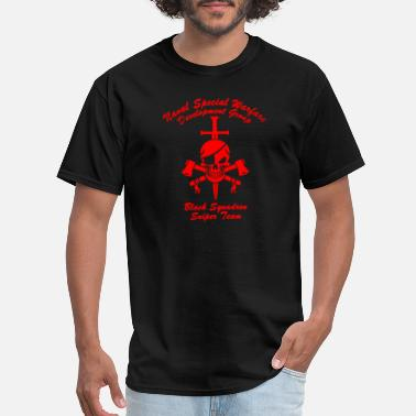 Special Warfare Naval - Men's T-Shirt