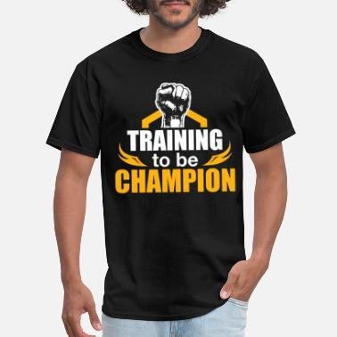 Best Champion Champion - Men's T-Shirt