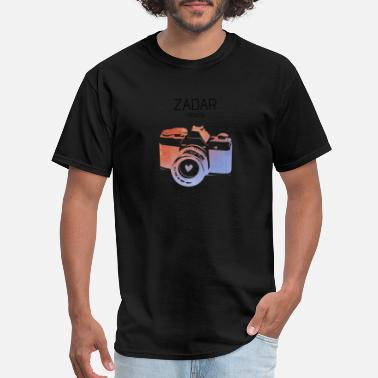Zadar Croatia, Zadar - Men's T-Shirt