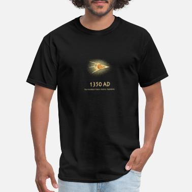 Ufo UFO 1350 ad - Men's T-Shirt