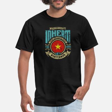 Lao New Year Vietnam - Men's T-Shirt