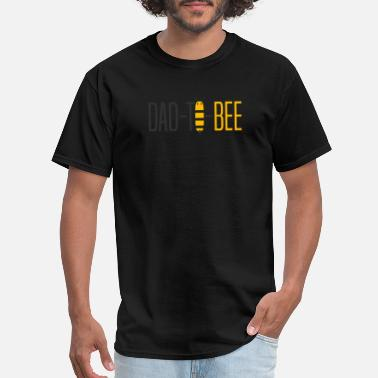 Expecting Dad Dad to bee gift christmas expecting father - Men's T-Shirt
