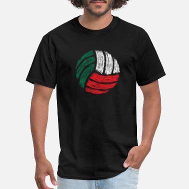 Volleyball Setter Volleyball Italy - Men's T-Shirt