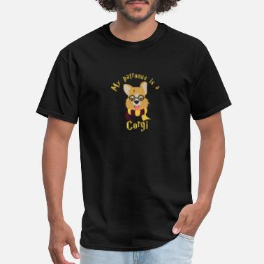 Corgi Lover Corgi Shirt - Dog Lover - Corgi Lover Gift - Men's T-Shirt