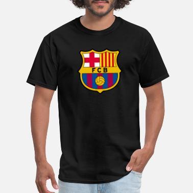 5fac30e3a7a Fc Barcelona 1010px FC Barcelona crest svg - Men  39 s T-Shirt
