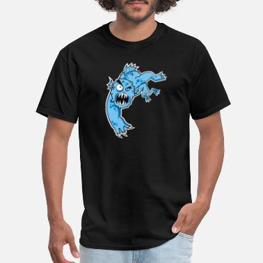 Sea Monster sea monster - Men's T-Shirt