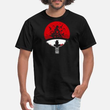 Japanese Ninja Ninja - japanese ninja shadow - Men's T-Shirt
