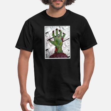 Night Of The Living Dead Movie Night of the Living Dead - Men's T-Shirt