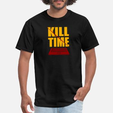 Rampage Kill Time - Men's T-Shirt