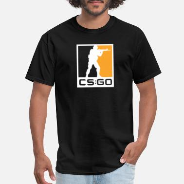 Cs Go CS GO - Men's T-Shirt