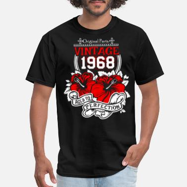 Made in 1983 BIRTHDAY T-SHIRT All Original Parts Birthday Gift Idea Choose size