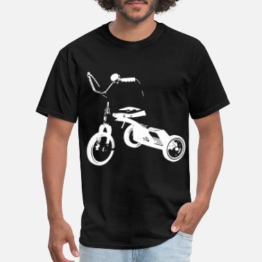 Tricycle tricycle - Men's T-Shirt