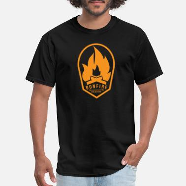 Bonfires Bonfire Season - Men's T-Shirt