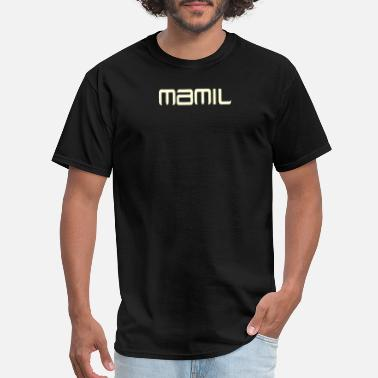 Mamil MAMIL Middle Aged Men - Men's T-Shirt