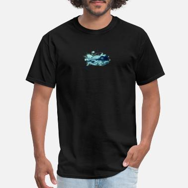 Fly Away Fly Away - Men's T-Shirt