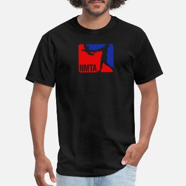 Midget Toss National Midget Tossing Association Funny - Men's T-Shirt