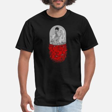 Good Akira - Men's T-Shirt