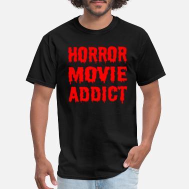 Funny Design Movie All Size The Massacre Machine Horror Cool Men/'s T-shirt
