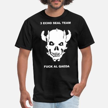 Seal NAVY SEALS ECHO SEAL TEAM ARMY NAVY SOLDIERS SAS M - Men's T-Shirt