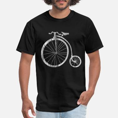 Bicycle Bicycle - Men's T-Shirt