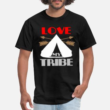 Indian Tribe Indian Tribe - Men's T-Shirt