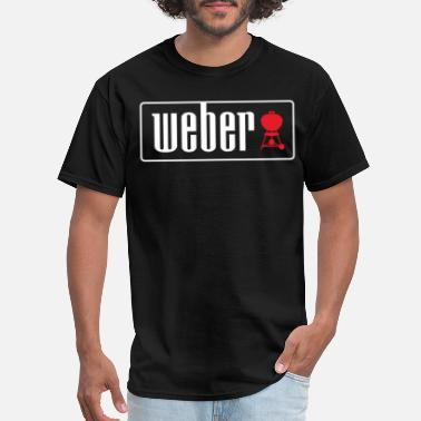 Grill Weber Outdoor Charcoal Grills BBQ New BBQ - Men's T-Shirt