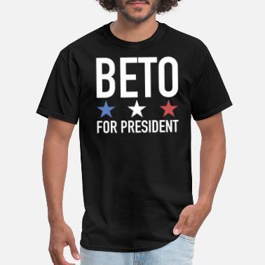 3304f16d Beto O'Rourke For President Presidential Election ...