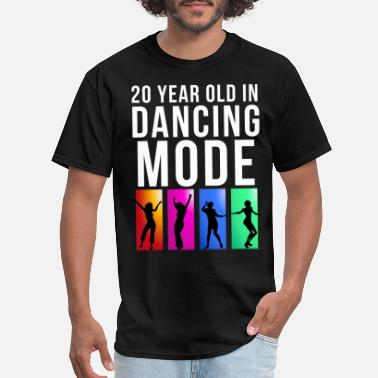 Birthday Gift For 20 Year Old Dancing Mode