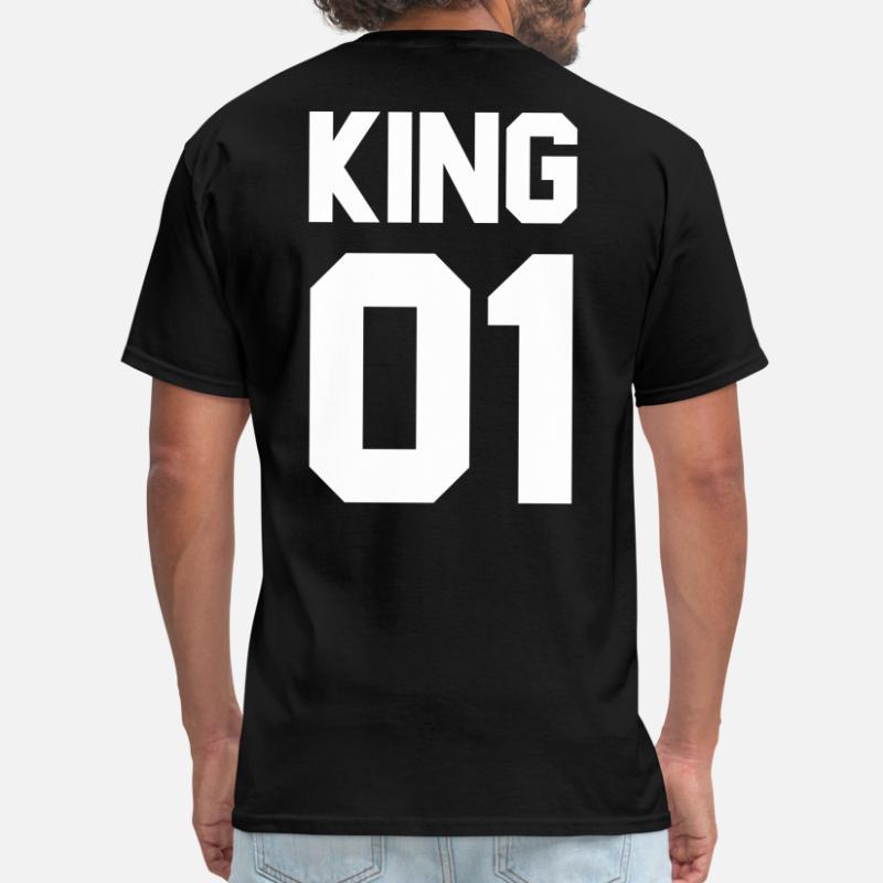 e5869c87 Shop King T-Shirts online | Spreadshirt