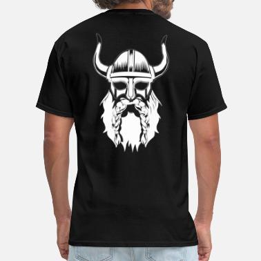 promo code 260ea c1d1b Shop Viking T-Shirts online | Spreadshirt