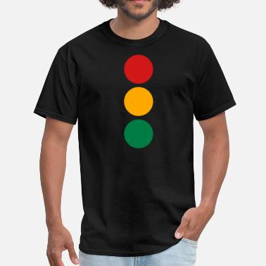 Street Light Street Lights - Men's T-Shirt