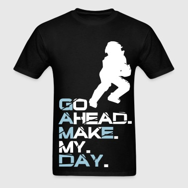 Make My Day - Men's T-Shirt