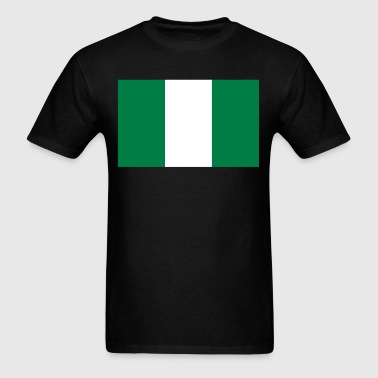 nigeria - Men's T-Shirt