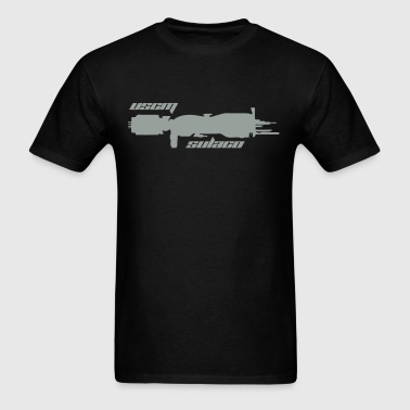 USCM Sulaco - Men's T-Shirt