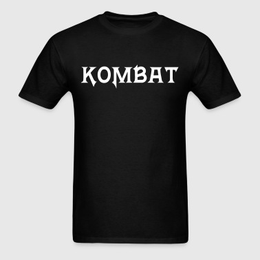 Kombat - Men's T-Shirt