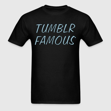 Tumblr Famous 12727358 - Men's T-Shirt