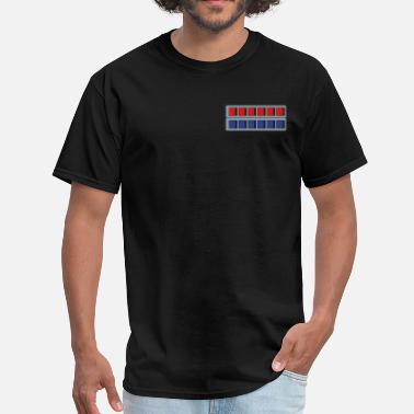 Imperial Rank Imperial Admiral Rank Insignia - Men's T-Shirt