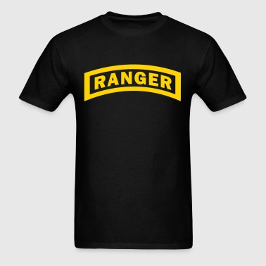 U.S. Army Ranger - Men's T-Shirt