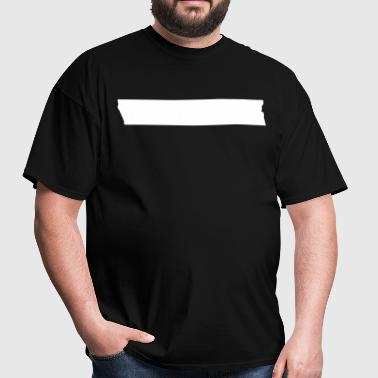 tape (long) - Men's T-Shirt
