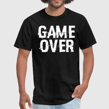 Game Over - Men's T-Shirt