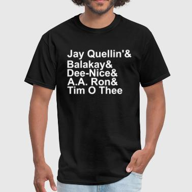 Key & Peele - Substitute Teacher - Men's T-Shirt