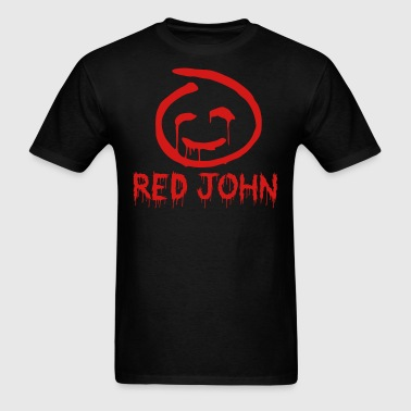 red_john - Men's T-Shirt