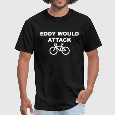 Jerseys of the Tour De France - Men's T-Shirt